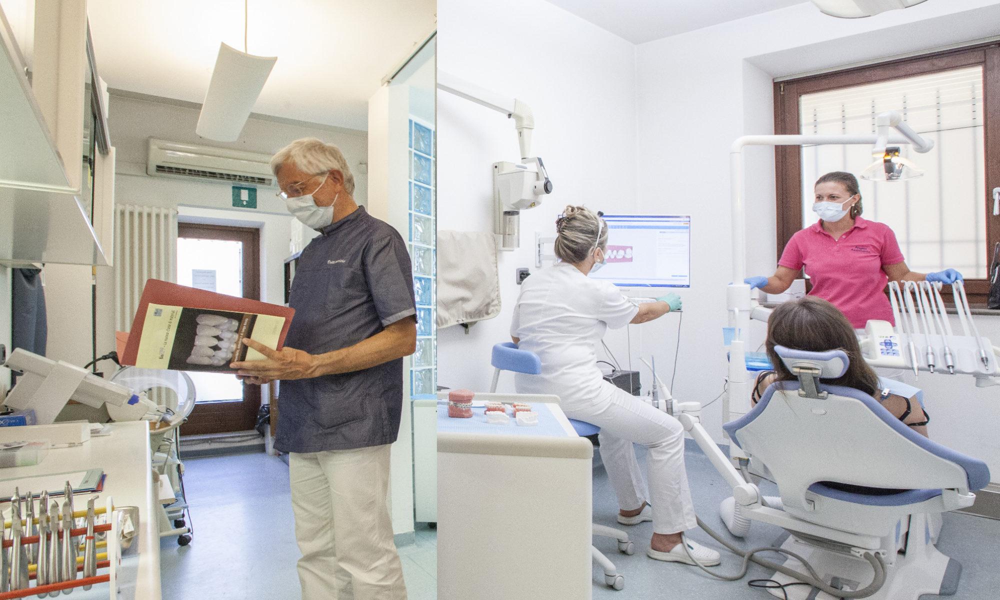 Studio Dentistico Associato dott. Turrini e dott. Turello
